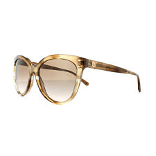 Michael Kors Sunglasses Jan 2045 323513 Brown Floral Brown Peach Gradient
