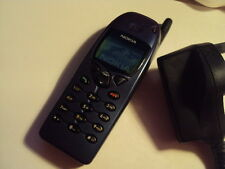 ORIGINAL Vintage NOKIA 6110 MOBILE PHONE UNLOCKED GSM900 +CHARGER