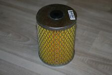 Belarus tractor filter of thin clearing of fuel 400/420/420AS metal case 6302M