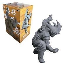 Dragon Ball Z Figure Goku Black White 9cm Banpresto Colosseum Scultures Big 7