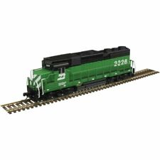 Atlas 40003758 - GP30 Phase 1 Burlington Northern 2246 - N Scale