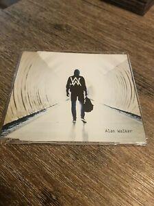Alan Walker - CD . Zustand neuwertig.  Ohne Kratzer,  nix