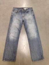 Mens Dkny Jeans - W32 L32 - Faded Navy Wash - Great Condition