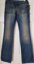 Womens Diesel Crossim  jeans BNWT Waist 26 Leg 34