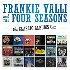 Frankie Valli and The Four Seasons - The Classic Albums Box [CD]