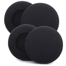 4 x Sennheiser PX100 PX 100  HeadPhone EarPhone Headset EarBud Foam Pads Covers