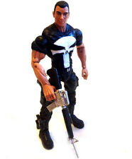 Marvel Comics Legends Icons Series Punisher 12 Pulgadas Juguete Figura, Daredevil Enemigo