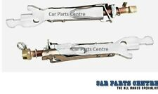 FOR PEUGEOT 206 1.1 1.4 1.9D REAR DRUM BRAKE SHOES ADJUSTER KIT NON ABS ONLY