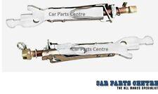 Para Peugeot 206 1.1 1.4 1.9D Trasero Freno De Tambor Kit De Ajuste Zapatos sólo NO ABS