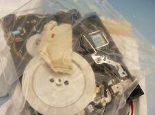 Vintage Cassete Tape Recorder Player Mechanic