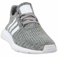 adidas Swift Run Junior Sneakers Casual    - Grey - Boys