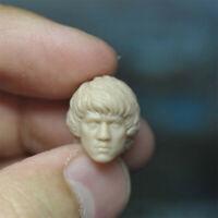 "Painted Custom 1//12 Scale Jackie Chan Head Sculpt Kong fu fit 6/"" Figure Body ML"