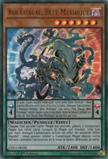 Yu-Gi-Oh!  Roi Chacal, Bete Mythique (Mythical) : EXFO-FR026 -VF/Ultra Rare