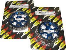 GOLDEN EAGLE GDC-200-BL BLUE Cam Gears B Series B18A B18B B16 B17 B18C1 B18C5