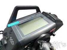 T-Works Proteggi Schermo per Radiocomando Sanwa M12 M12S - TA-085-M12