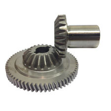 Kitchenaid Stand Mixer Attachment Hub Bevelled Gear And Centre Bevelled Gear.