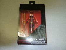 "AHSOKA TANO FIGURE 3.75"" STAR WARS THE BLACK SERIES 2016 NIB"
