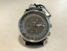 New Elysee Heritage Chrono Quartz Watch 11011