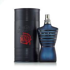 Ultra Male Eau de Toilette Spray for Men by Jean Paul Gaultier (4.2 oz.)