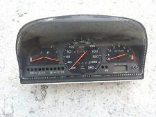 SEAT Toledo 16V ABF MFA 7000 Rpm racimo del instrumento SPEEDO TACHO 1L0919880GX