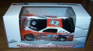 RICK ECKERT #24 2003 1/64 ADC DIRT LATE MODEL DIECAST CAR 5,004 MADE