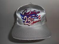 Vintage Nascar Darrell Waltrip 25th Anniversary Snapback Hat Cap