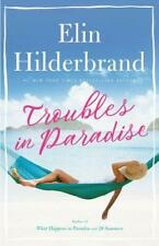 Troubles in Paradise by Elin Hilderbrand #1 Newyork Bestselling [ DigitalDown ]