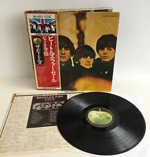 Beatles - Beatles For Sale | JAPAN PRESSUNG + INSERT | Foldout Cover | 1976 PRES