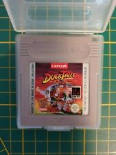 GAME BOY GAMEBOY COLOR GB GAME DUCKTALES LA BANDE A PISCOU DMG-DT-FAH