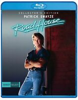 Road House (1989) [Shout Select Collector's Edition Blu-ray] [Rare & OOP]