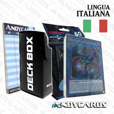 Deck Eroe Leggendario CAVALIERI FANTASMA in ITALIANO • LEHD Mazzo C + Accessori