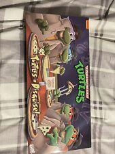 NECA TMNT Turtles In Disguise Target Exclusive Teenage Mutant Ninja Turtles NEW