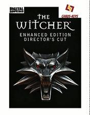 The witcher Enhanced Edition director's Cut Gog PC key código global envío rápido