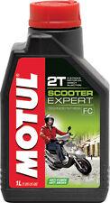 MOTUL SCOOTER EXPERT 2T OIL 1 Liter 105880