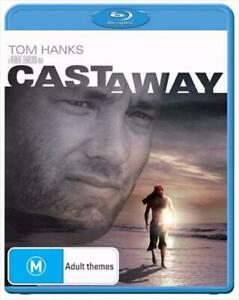 Cast Away Blu-ray