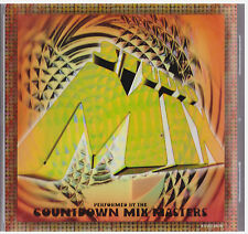 STUDIO MIX BY THE COUNTDOWN MIX MASTERS (CD)