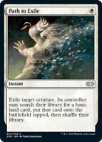 Path to Exile - Foil x1 Magic the Gathering 1x Double Masters mtg card