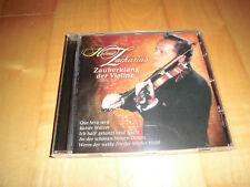 Helmut Zacharias - Zauberklang der Violine CD