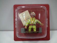 Firemen Figure, Fireman-Flood -Gard-France-2012, 1/32 scale.