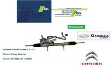 Scatola Guida Citroen C2 - C3 Rigenerata