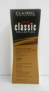 CLAIROL CLASSIC COLLECTION PROFESSIONAL LIQUID HAIR COLOR ~ TONAL RESULTS ~ 2 oz
