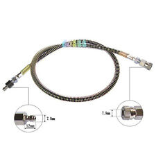 New Paintball PCP Tank Air Fill Station High Pressure 36 inch Hose Line 4500psi