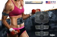 EMS Abdominal ABS Fit Muscle  Training Gear Exercise Smart Bodybuilding Fitness