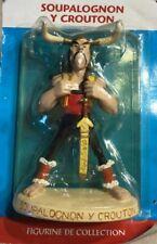 SOUPALOGNON figurine de la collection ASTÉRIX, Atlas Plastoy neuf
