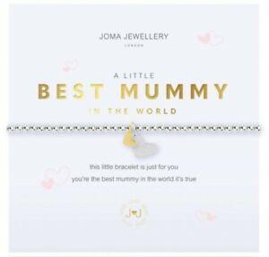 Joma Jewellery Bracelet- Best Mummy
