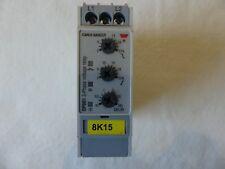 Carlo Gavazzi 3-Phase voltage level relay DPB01CM48
