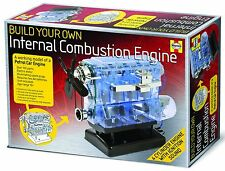 Haynes Internal Combustion Engine Kit Build your own with sound and illumination