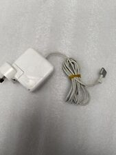 Apple 45W MagSafe 2 Power Adapter for MacBook Air - White A1436 Genuine Tested