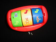 Toy Spinner for Baby Einstein Discover and Play Exersaucer Replacement Part