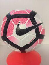 Nike Strike Soccer Ball Racer Pink / Black / White Size - 5 / Sc2983 185